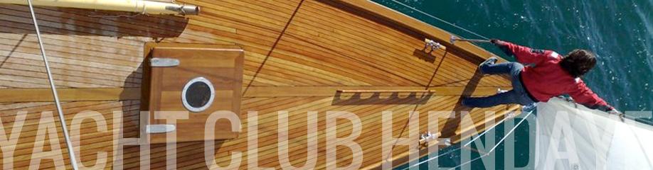 Yacht Club Hendaye