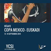 Copa Mexico-Euskadi