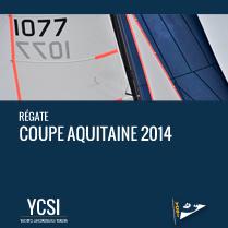 Coupe Aquitaine 2014