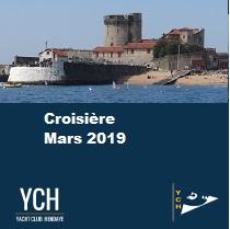 Croisière Mars 2019