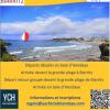 Affiche Biarritz Sailing Cup